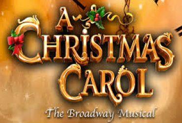 A Christmas Carol Cast/Student Crew