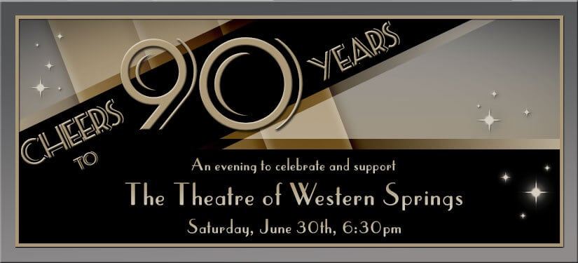 TWS 90 Year Celebration June 30, 2018