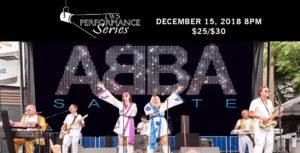ABBA Salute December 15, 2018