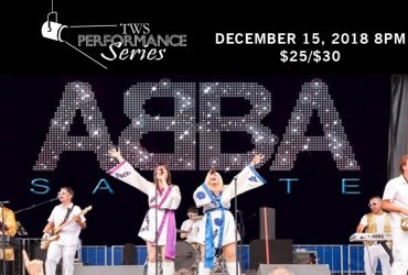 ABBA Salute