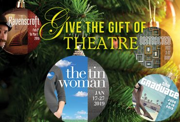 Give The Gift of Theatre