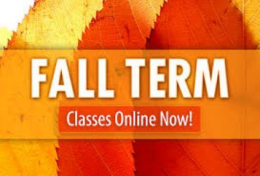 Register Now for CTWS Fall Classes