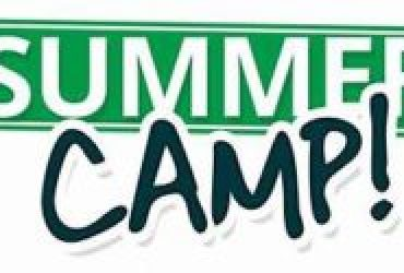 Summer Camp 2019 is OPEN!