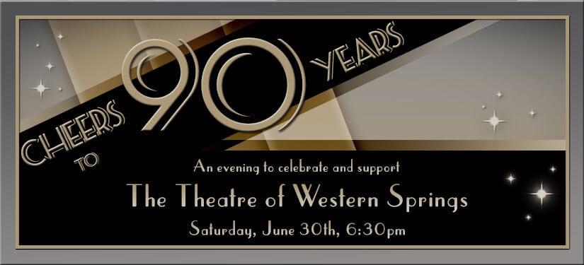 TWS 90 Year Celebration June 30, 2018