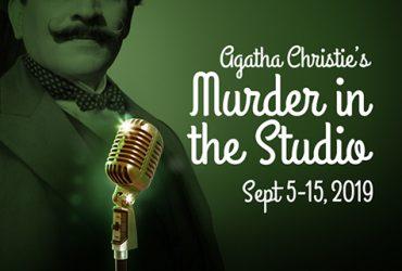 Agatha Christie's Murder in the Studio