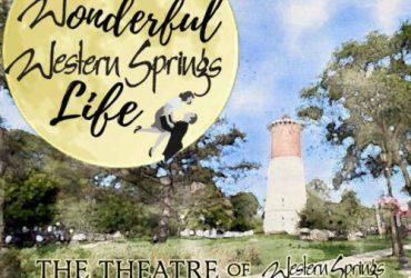 It's A Wonderful Western Springs Life