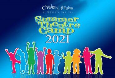 CTWS 2021 Camp