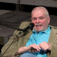 Brian Dennehy Cattell Series