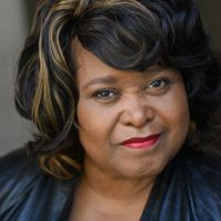 Broadway and Goodman Theatre's Felicia Fields