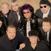 Jim Peterik and the Ides of March